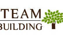 Team building :0) / by Kelye Curtsinger