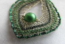 Paličkované šperky