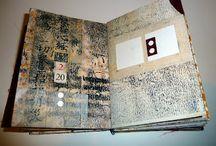 Буки, дневники