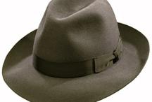 Borsalino Hats / Handmade, high quality, world famous Italian headwear