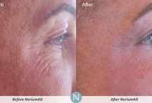 Nerium AD Night Cream  / Fantastic night cream / by Shirley Ahlschlager