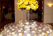 Wedding ideas / by Jannine Williams
