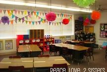 PPCD ~ Classroom Decor & Organization  OH YES ;) / by Michelle Bowen