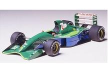 "F1 Force India (Jordan, - MF1, - Spyker) / Jordan 1991-2005, MF1 Racing-2006, Russian Constructor. (""MF1""=""Midland F1"")  Spyker 2007, Sahara Force India 2008-   ,Jordan(1991- 2005)→ MF1(2006) → Spyker(2007) → Force India  2008-"