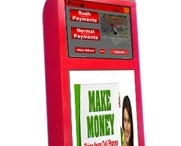 Payment Kiosk manufacturing - Info kiosk / Payment Kiosk manufacturing - Info kiosk