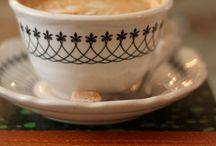 Tea&kávé