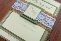 Invitation & Card Inspiration