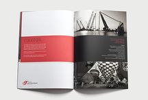 Magazine/news design / Pages and design elements I like
