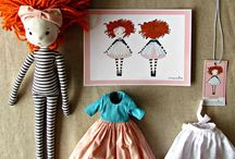 Doll box ideas/caixas de bonecas