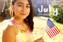 Fourth of July / by Emily Gortemoller
