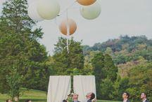 Weddings that I love / weddings / by Charlee Andy