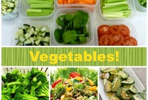 Packed Lunches / Things to bring your lunch to save money and keep it healthy