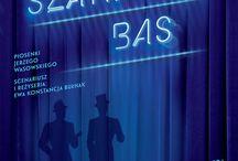 SZARP PAN BAS / Szarp pan bas / Jerzy Wasowski / reż. Ewa Konstancja Bułhak / Premiera 19.09.2015 / fot. Bartek Warzecha