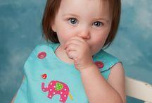 Toddler Girl Stuff / by Elizabeth Haggerty