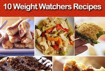 weigh watchers recipes