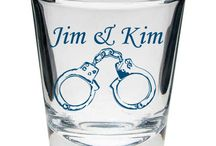 Shot Glasses / Express Imprint carriers some of the highest quality Custom imprinted shot glasses that can be printed with anything you can imagine!