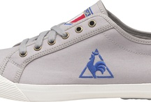 Le Coq Sportif Retro Football 1982