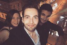 Instagram Soirée d'anniversaire with @justinedupre & @h.vivig