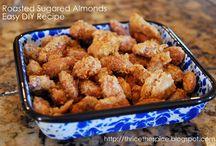 Recipes - Sweet Nibbles