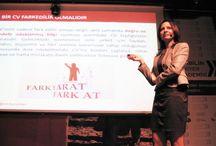 Lise staj programı ile etkili cv yazma ve mülakat