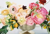 {wedding} centrepieces / by B.LOVED