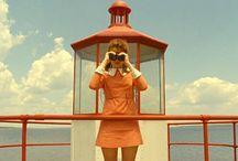 Orange / by Pamela Libonati