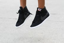 Sneakers / Shoes