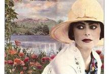 Books, Movies, Entertainment / by Nancy Bergman