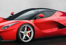 Ferrari / Most amazing luxury sport cars by Ferrari