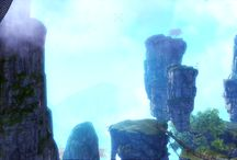 Blade & Soul Scenery / Check out beautiful views, scenery and graphics Blade & Soul has to offer