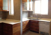 Customized Kitchen Design