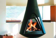 Chauffage au bois / Tout ce que vous désirez savoir sur le chauffage au bois
