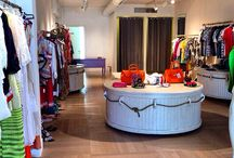Via Roma 1 boutique, by Garden House Lazzerini / Design of a new luxury boutique