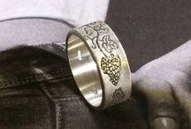 Anelli Ring Bague Anillos