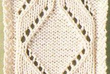 wzorek na sweterki