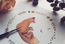 lišky