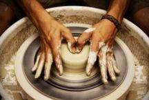 keramika výpal