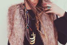 Go Boho Chic! / by Rebekah Harp
