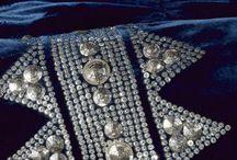 perles et sequins