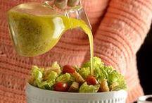 Aderezo de aceite de oliva