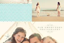 Beach sessions / by Beth Alon Photography
