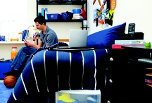 College Shopping / Everything you need to create the dorm of your dreams!  / by Bed Bath & Beyond