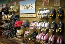 TOMS / by Houston Street Outfitters