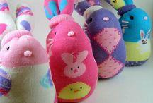 stuffed animals to sew