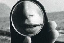 [G] Ralph Gibson [1939 - ] / Ralph Gibson is an American photographer.