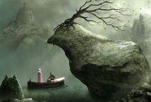 Photomontages by Mattijn Franssen. / Photomontages by Mattijn Franssen.  -----------------------------------------------------------------------------  SULEMAN.RECORD.ARTGALLERY: https://www.facebook.com/media/set/?set=a.388753318001360.1073741896.286950091515017&type=3  Technology Integration In Education: