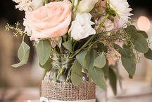 fleur mariage pep et sylvain