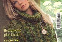 FILATI / knitt patterns