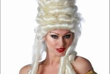 Costume Wigs / The fabulous fashion costume wigs on our site are carefully selected to match every customer's needs and are not just for Halloween. Find adult, teen and children's costume wigs for every event and occasion. Enhance your costume with our selection of masks, beards, costume accessory or prop and theatrical makeup for just the right touch.