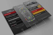 Car Diagnostics / by Kevin Regenrek